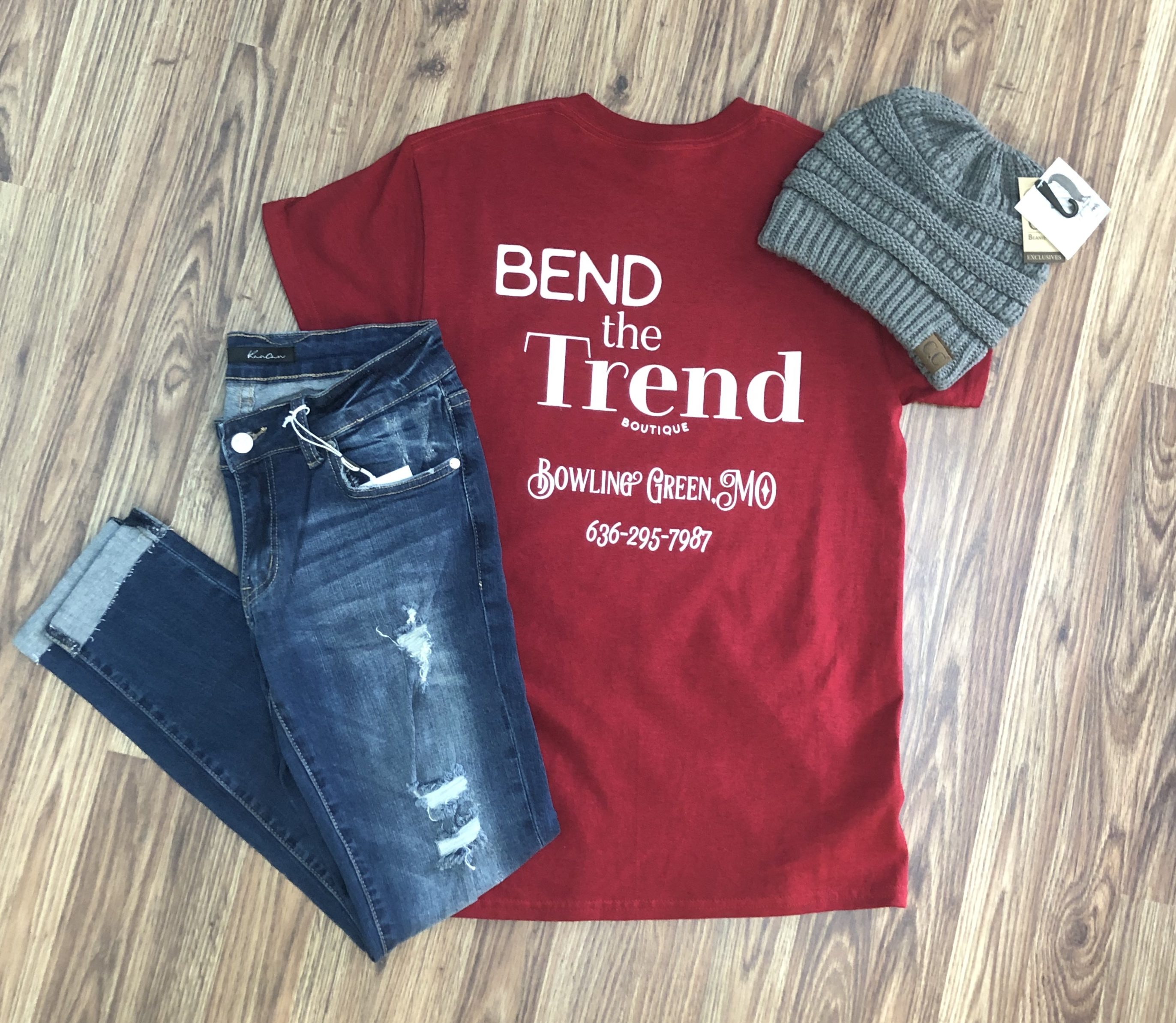 Bend the Trend Boutique